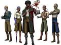 The Ohnaka Pirate Gang