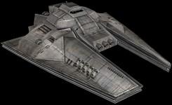 Sizzle cruiser mk1