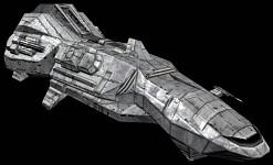Sizzle Corvette mk1