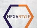 Hexastyle