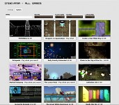 Games - gallery