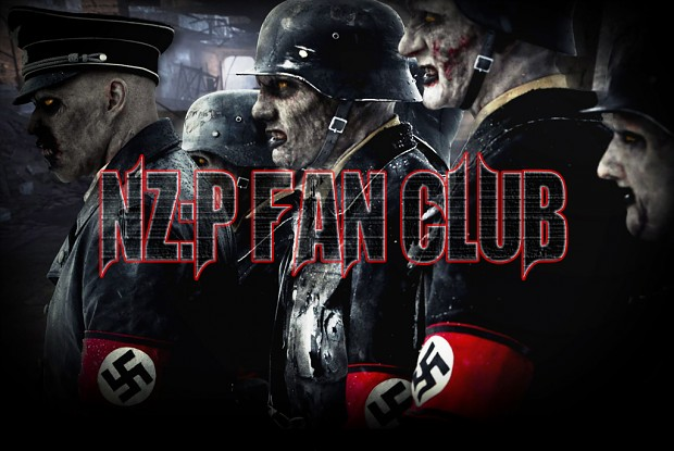 Wallpaper for NZ:P Fan Club
