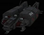Orionis-Class Dropship