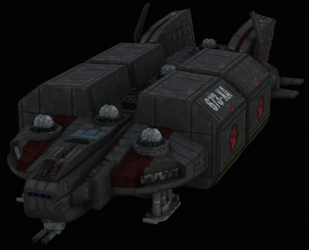Orionis-Class Dropship