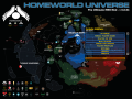 Homeworld  Universe Group