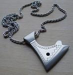 Perun's axe