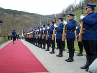 Armed Forces of Bosnia and Herzegovina