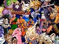 DRAGON BALL Z FAN GROUP
