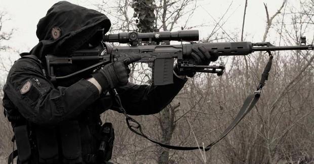 Bad Ass Sniper 14