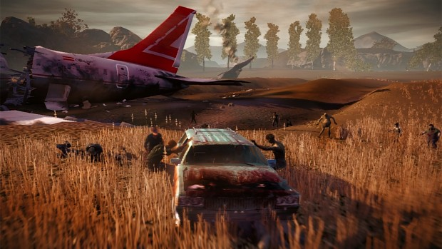 State of Decay Screenshots