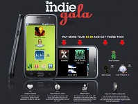 IndieGala Mobile 2