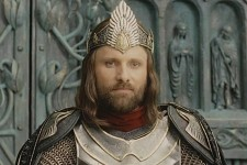 Elessar, King of the Reunited Kingdom
