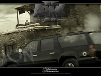 Arma II - Desktop Wallpapers