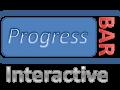ProgressBar Interactive