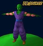 DragonBall Source