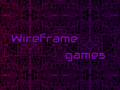Wireframe Games