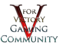 V for Victory UK