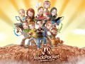 Rock Pocket Games