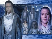 Celeborn, Lord of Lothlorien