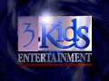 Three Kids Entertainment Headquarters