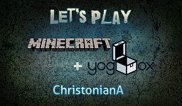 Let's Play Minecraft Yogbox