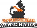 Coffee Powered Machine