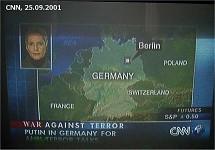 Znovu oblíbený zpravodaj CNN