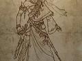 Diablo III concept artwork