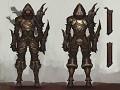 Diablo III artwork
