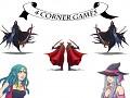 4 Corner Games