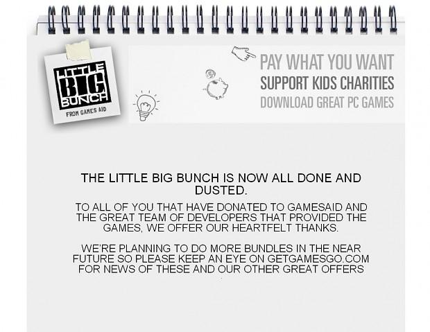 Little Big Bunch bundle