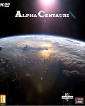Front cover of Alpha Centauri