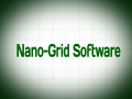 Nano-Grid Software