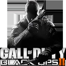 Logos Black Ops 2