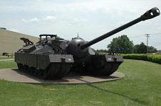 T-28 tank destroyer