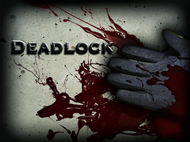 Deadlock Wallpaper 1