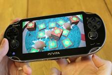 PS Vita Title - Tearaway