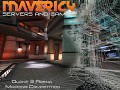 Maverick Servers Quake 3 Mapping Competition