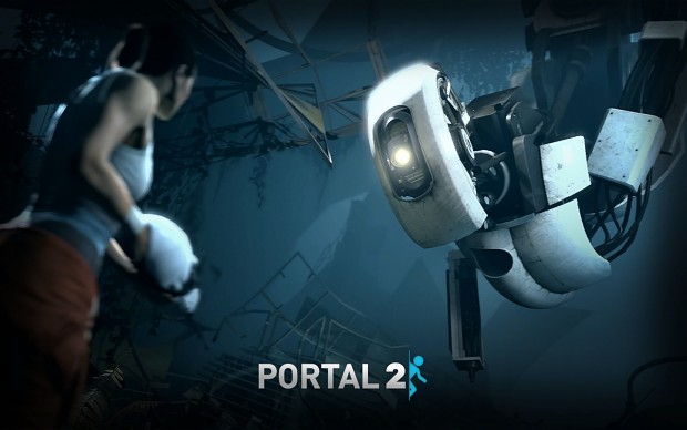 Portal Wallpapers