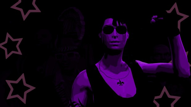 Saints Row The Third Wallpaper