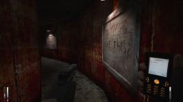 Cry of Fear screenshot