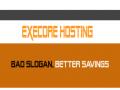 Execore Hosting