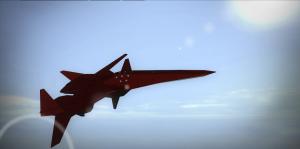 Wayward Falcon