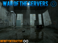 War of The Servers back in action!