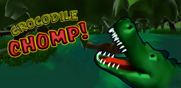 Feature - Crocodile Chomp