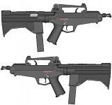 Couple of guns