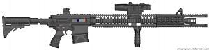 Colt M-500