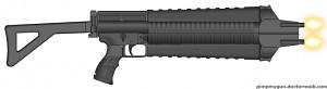 MMD-29 Beserker