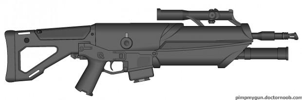 M19 Raider
