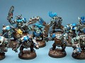 death skullz army